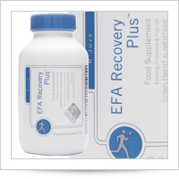 EFA Recovery Plus